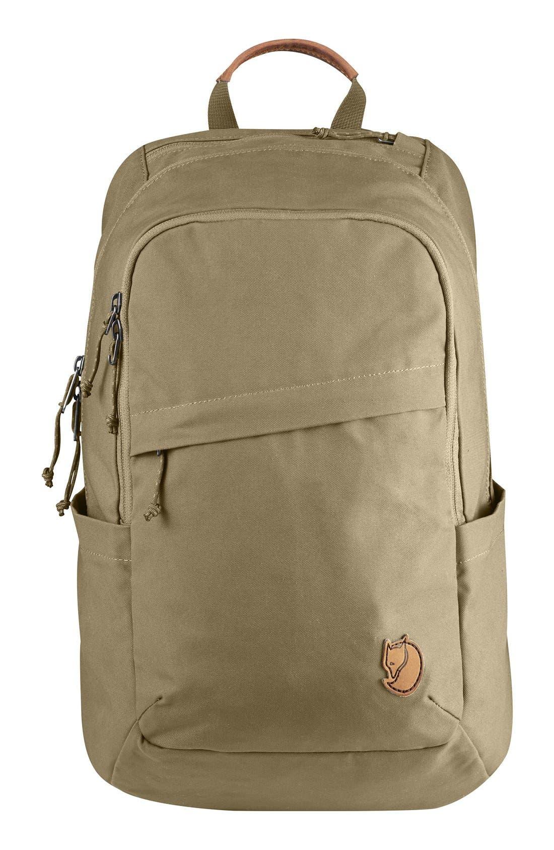 Fjällräven 'Raven 20L' Backpack