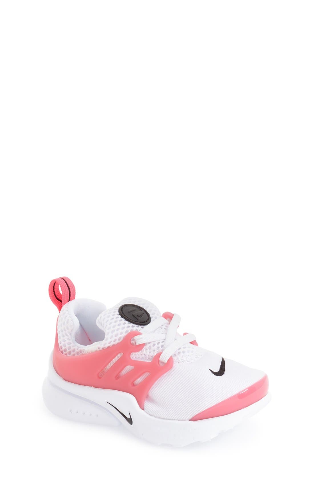 NIKE 'Little Presto' Slip-On Sneaker