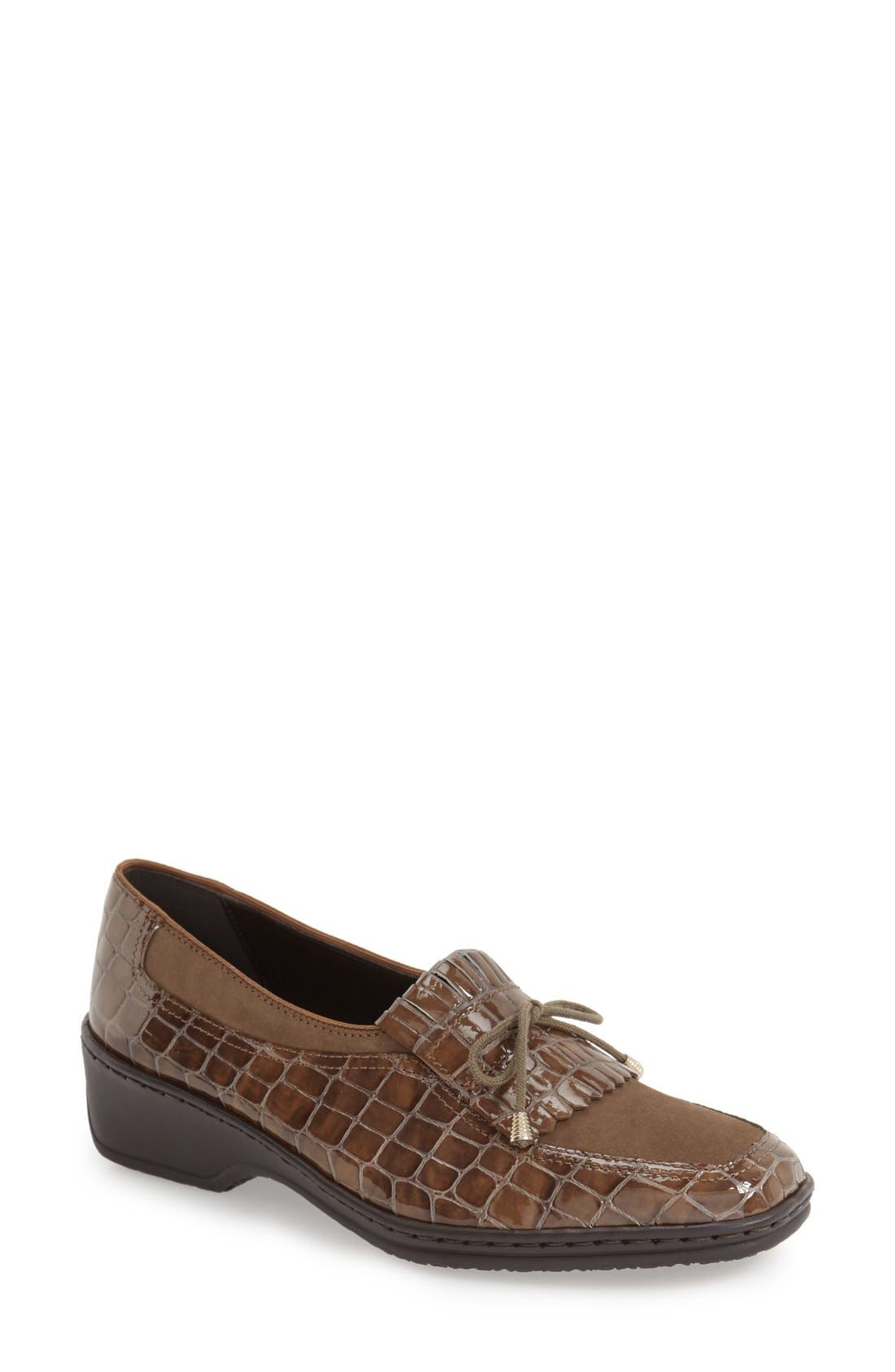 ara 'Rachel' Loafer (Women)