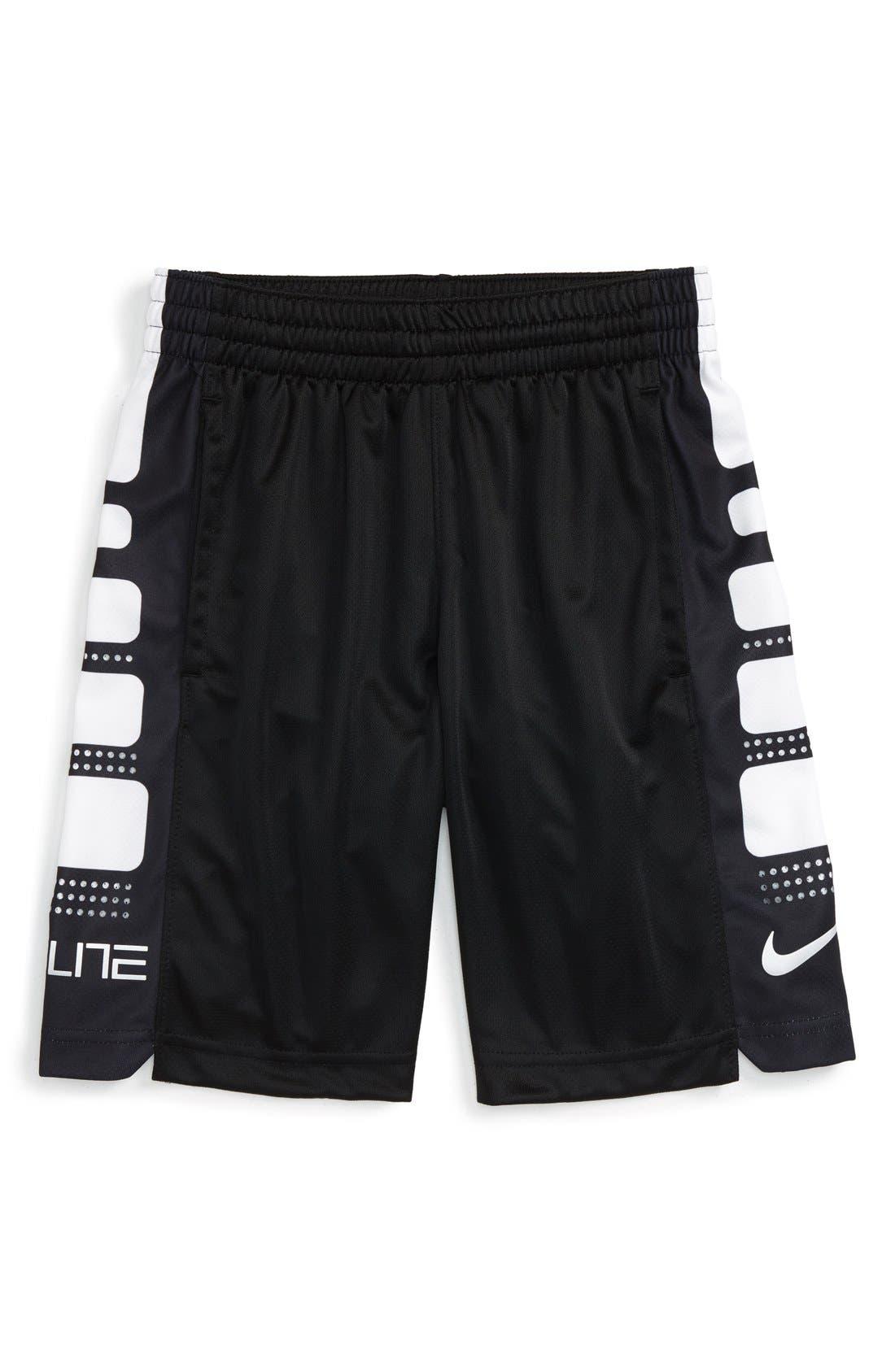 NIKE 'Elite' Dri-FIT Shorts
