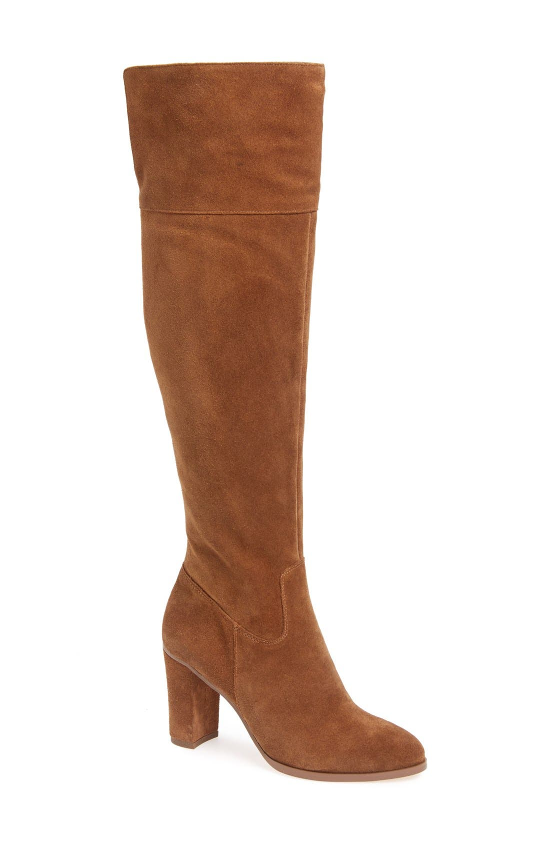 ARTURO CHIANG 'Mikayla' Over the Knee Boot