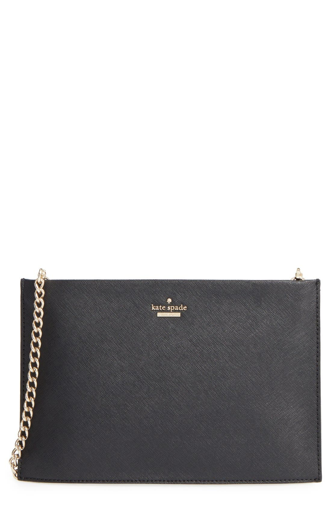 kate spade new york cameron street - sima leather shoulder bag