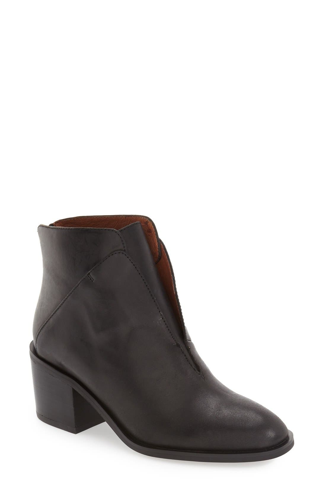 Alternate Image 1 Selected - Jeffrey Campbell 'Jarmaine' Bootie (Women)