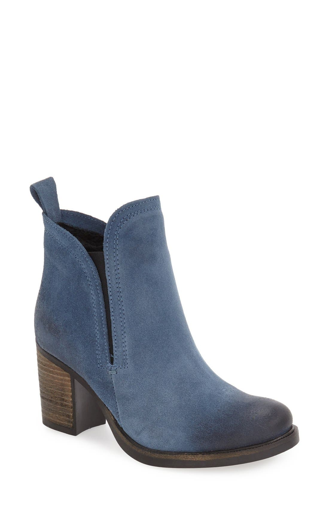 Bos. & Co. 'Belfield' Waterproof Chelsea Boot (Women)