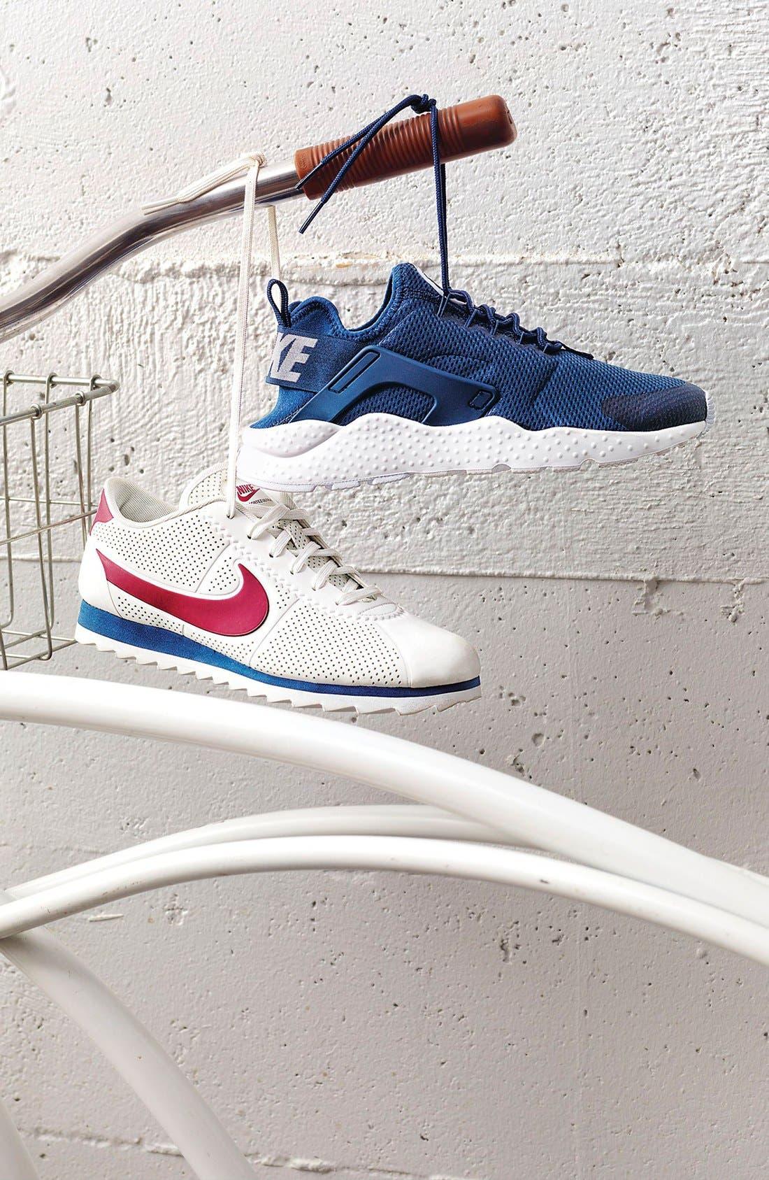 Alternate Image 8  - Nike 'Cortez Ultra Moire' Sneaker (Women)