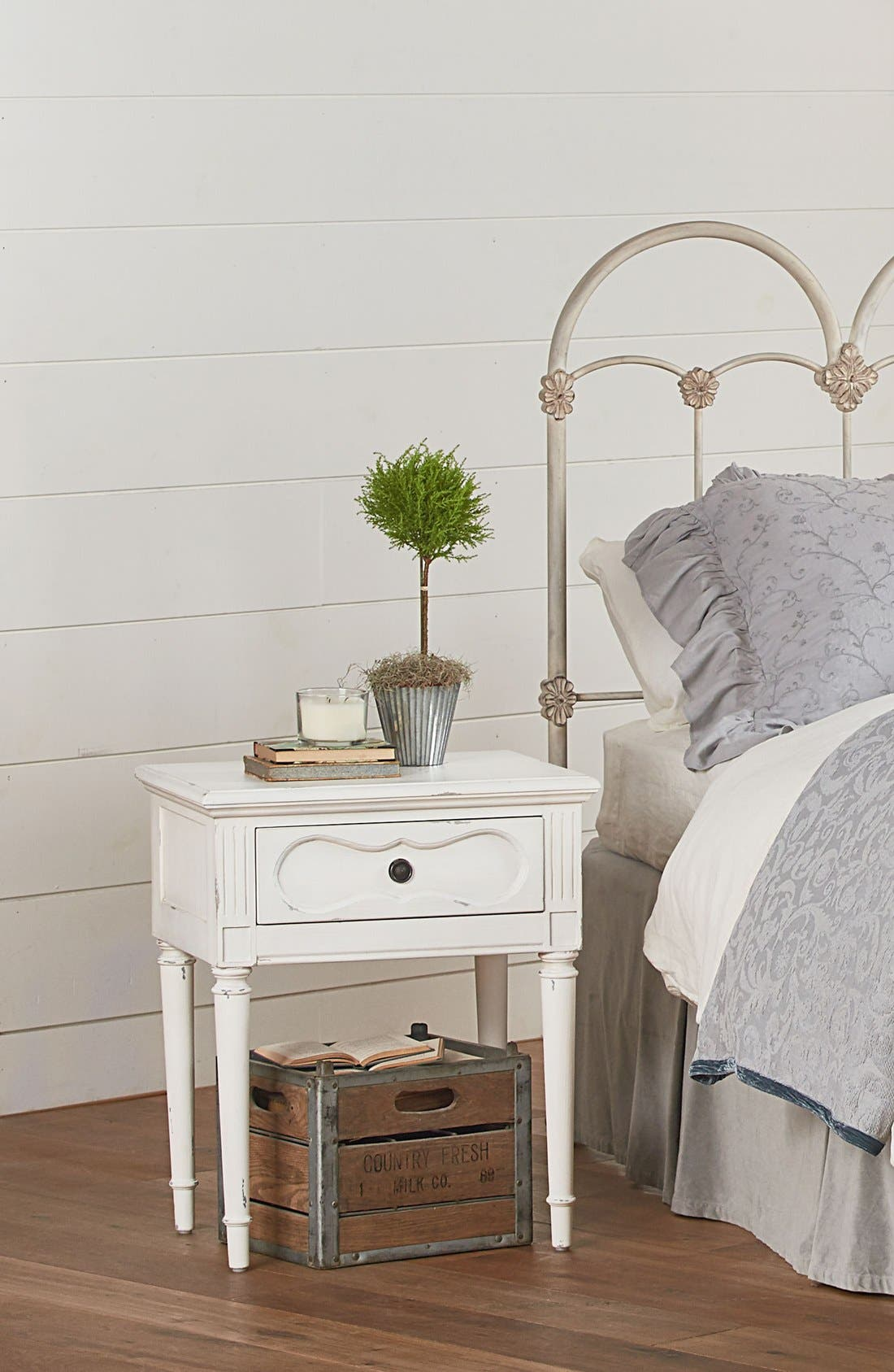 Alternate Image 2  - Magnolia Home Wooden Cameo Table