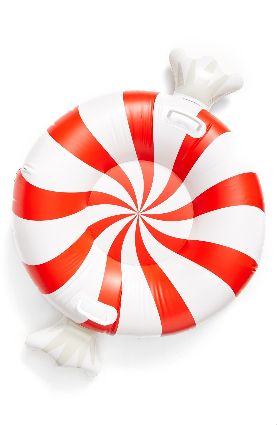 Alternate Image 1 Selected - BigMouth Inc. Giant Peppermint Twist Snow Tube