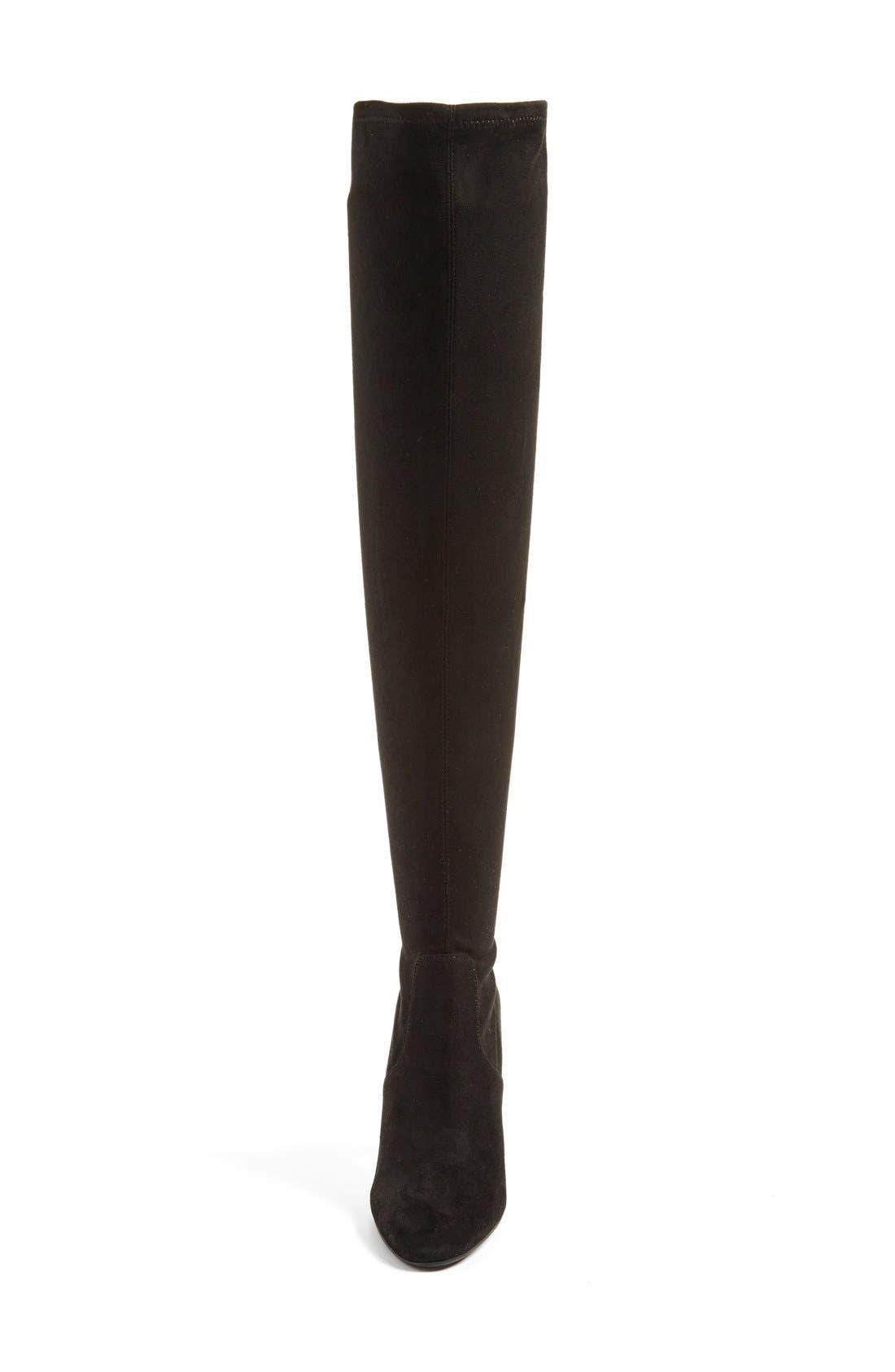 Alternate Image 3  - Steve Madden 'Emotions' Stretch Over the Knee Boot (Women)