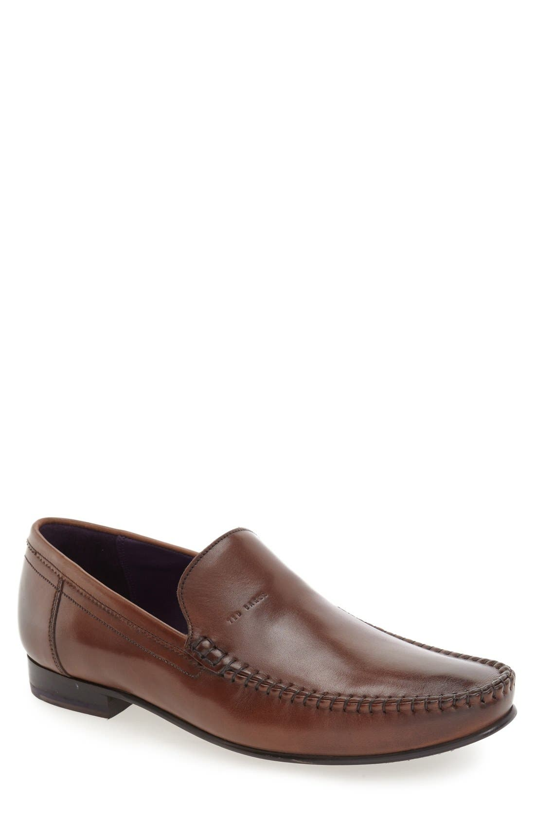 Ted Baker London 'Simeen 3' Venetian Loafer (Men)