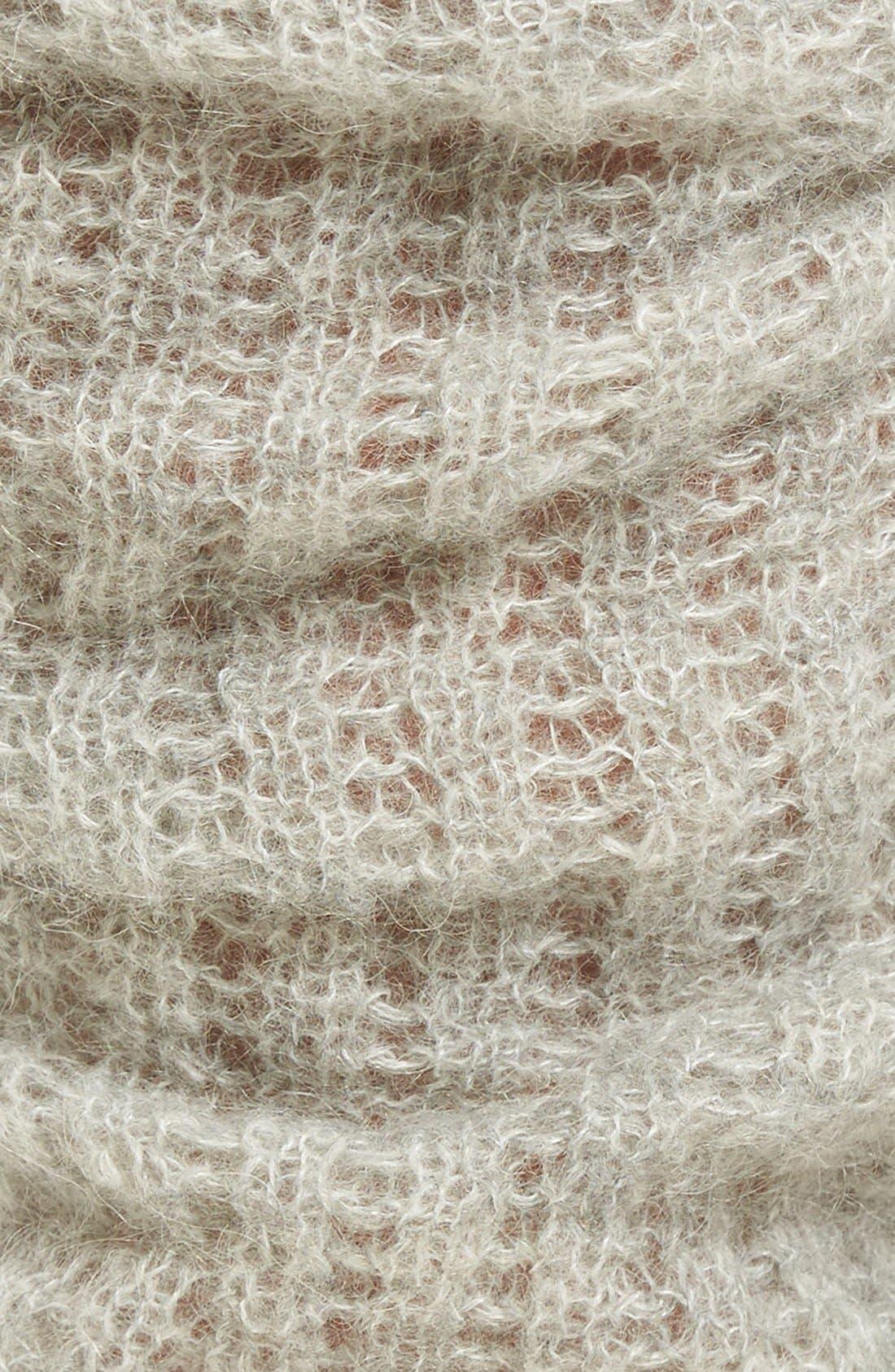 Alternate Image 2  - Urban Knit Leg Warmers