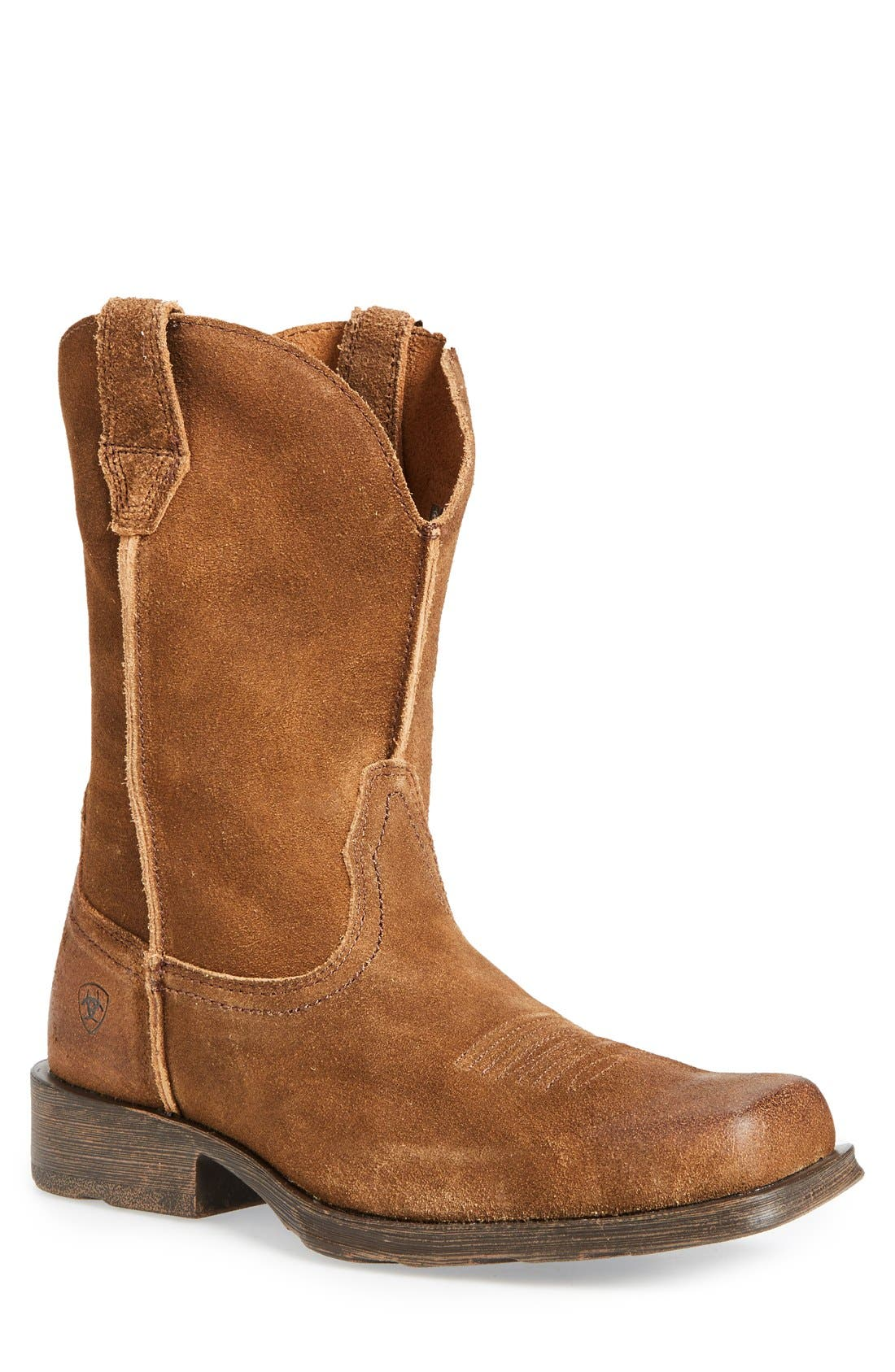 Ariat 'Urban Rambler' Boot (Men)