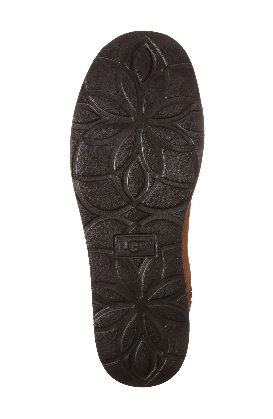 Alternate Image 4  - UGG® Abree II Mini Boot (Women)