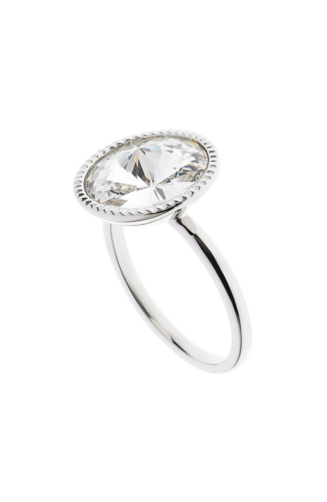 Ted Baker London Rada Crystal Ring