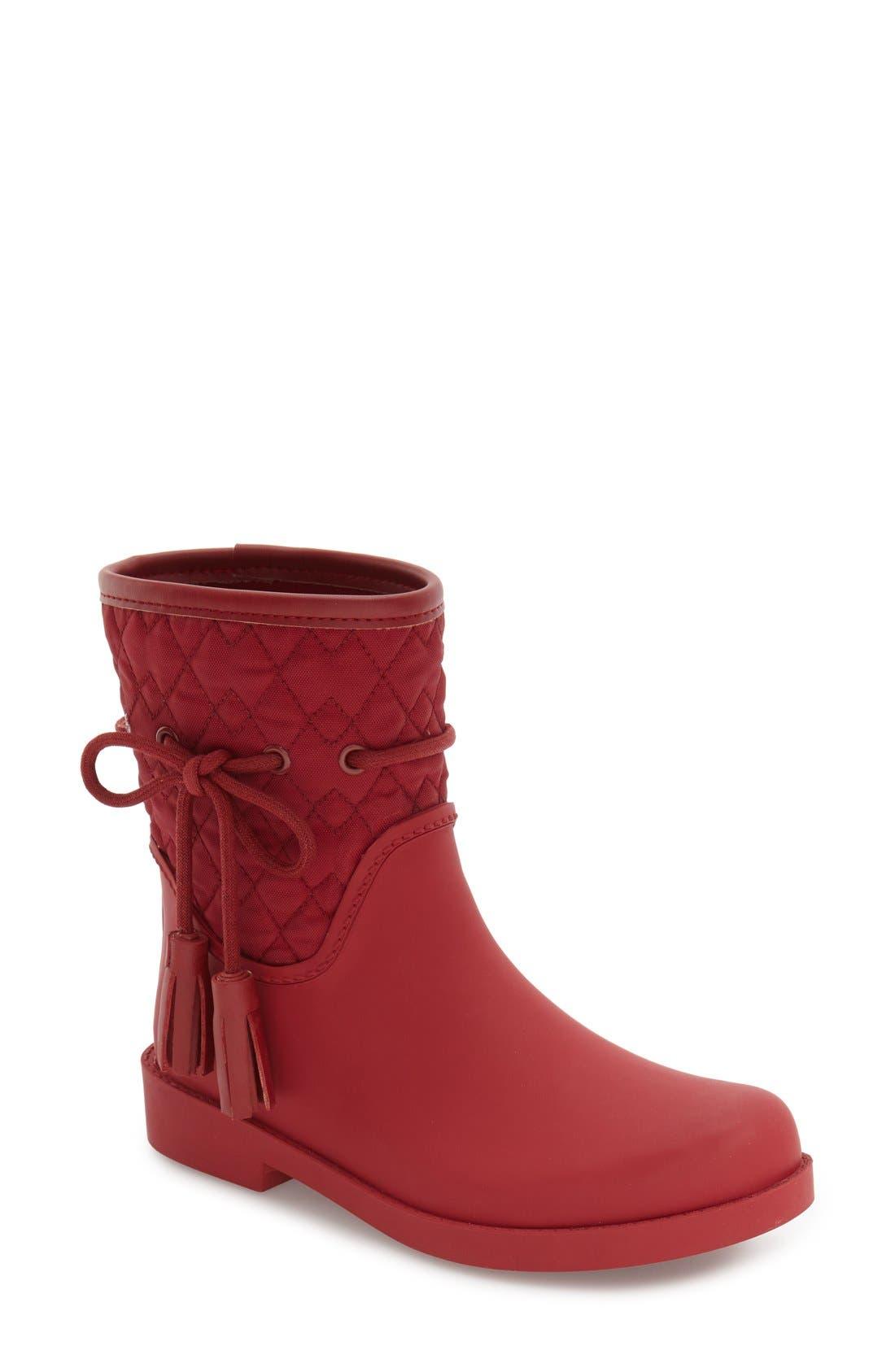 Jessica Simpson 'Racyn' Rain Boot (Women)
