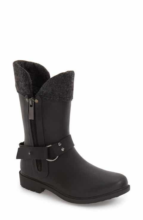 Sale: Women's Rain Boots & Booties | Nordstrom