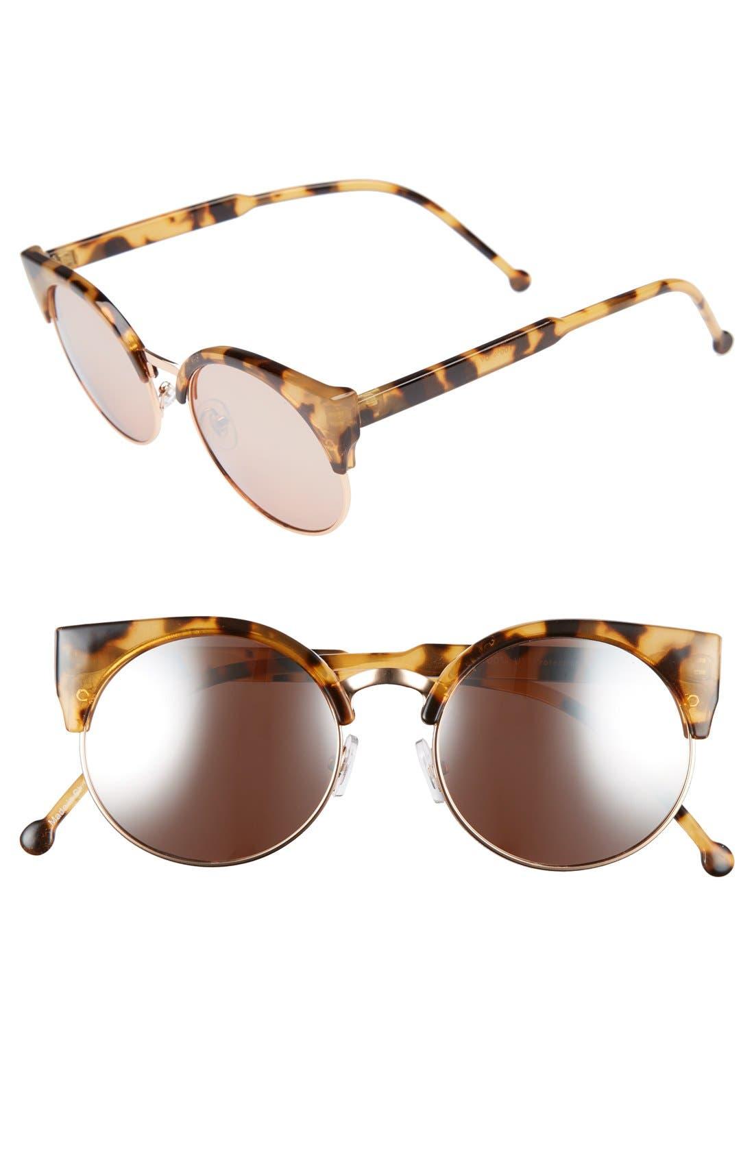 Alternate Image 1 Selected - BP. 'Free Spirit' 55mm Sunglasses