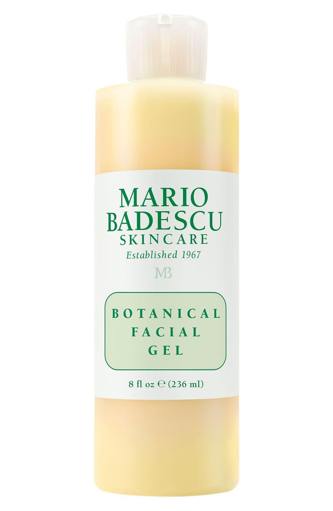 Mario Badescu Botanical Face Gel