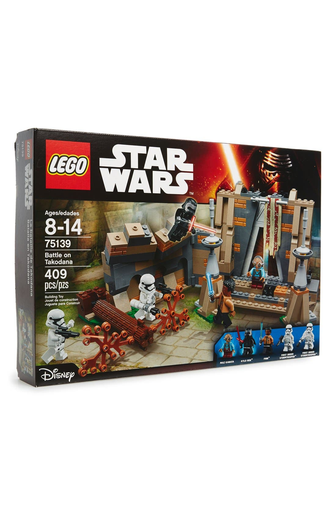 LEGO® Star Wars™ Battle on Takodana™ - 75139