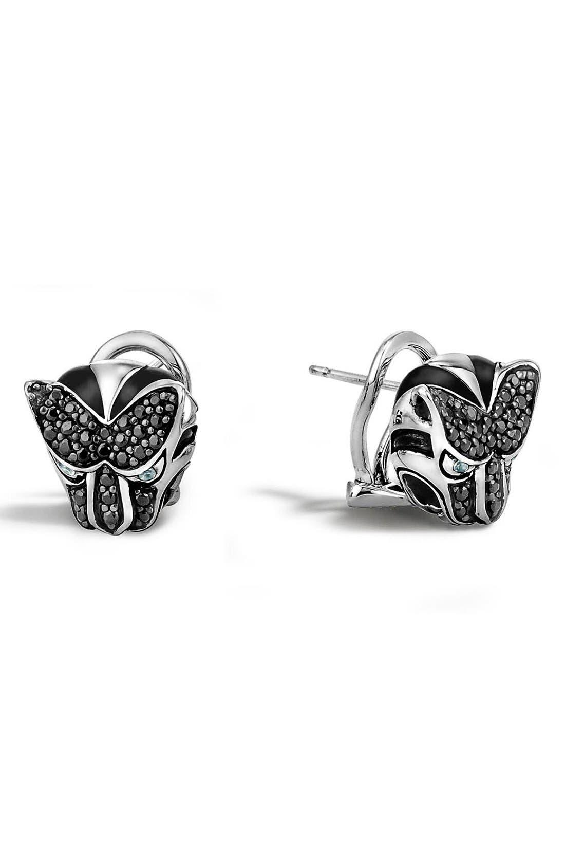 John Hardy 'Legends' Stud Earrings