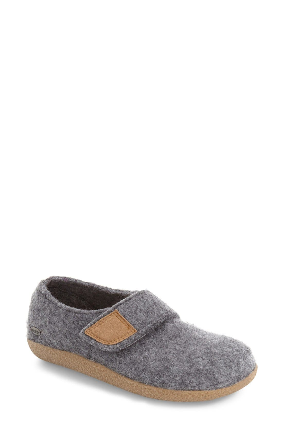 GIESSWEIN Camden Water Repellant Slipper