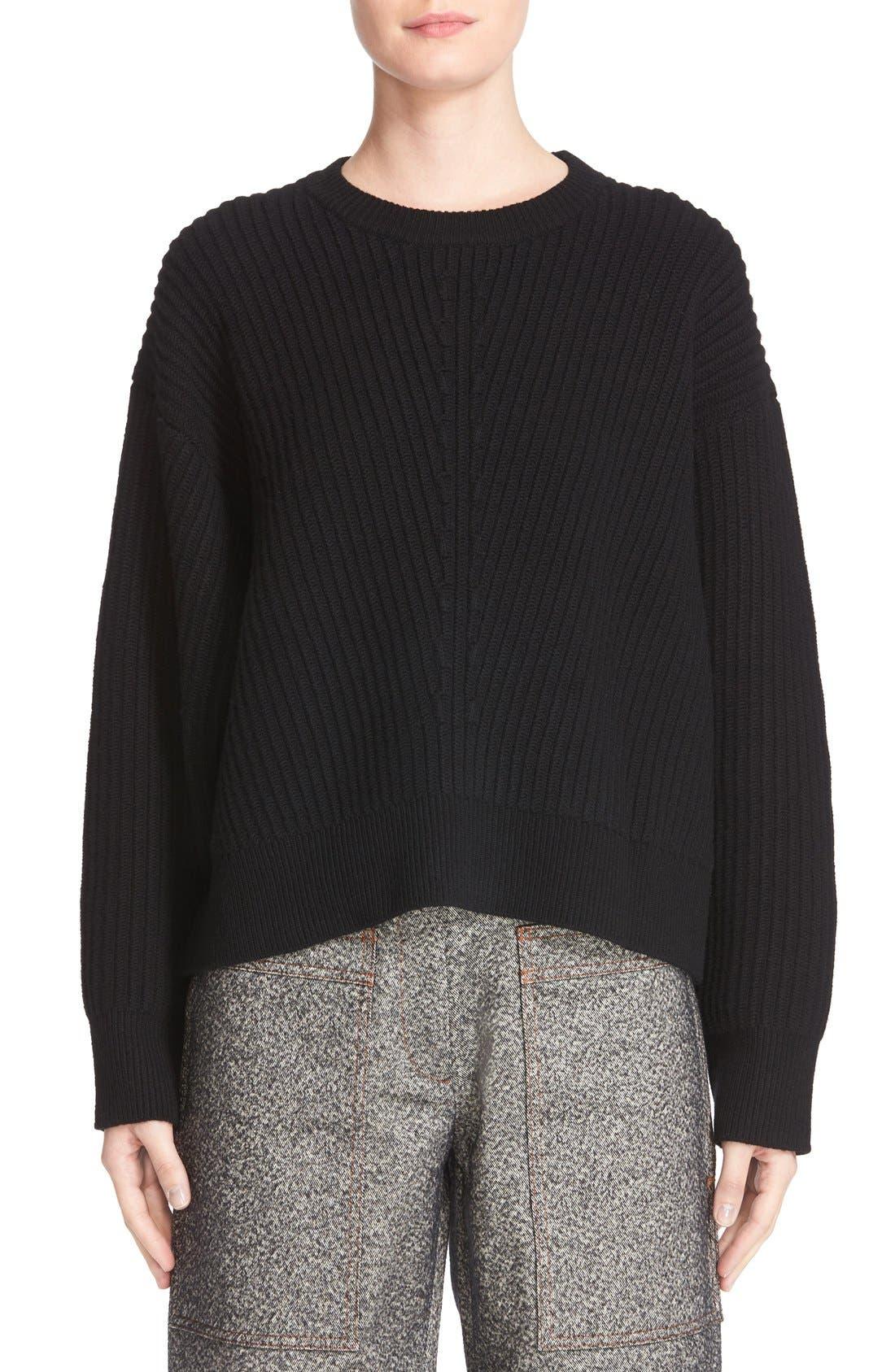 Main Image - ACNE Studios Java L Rib Sweater