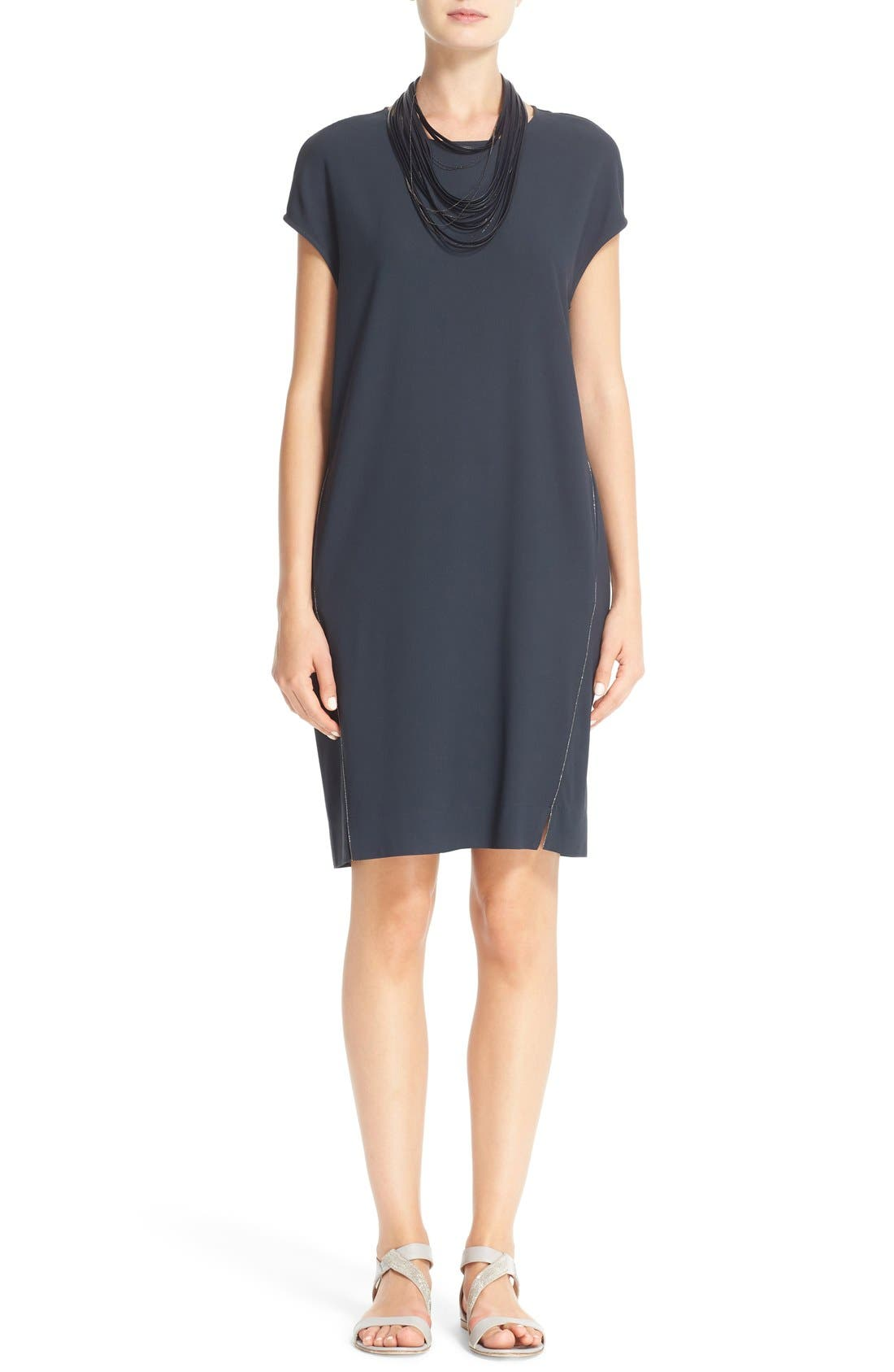 FABIANA FILIPPI Mollini Trim Dress