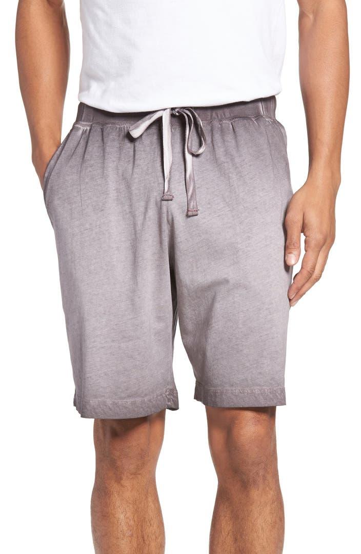 Men S Pajamas Lounge Amp Sleepwear Nordstrom