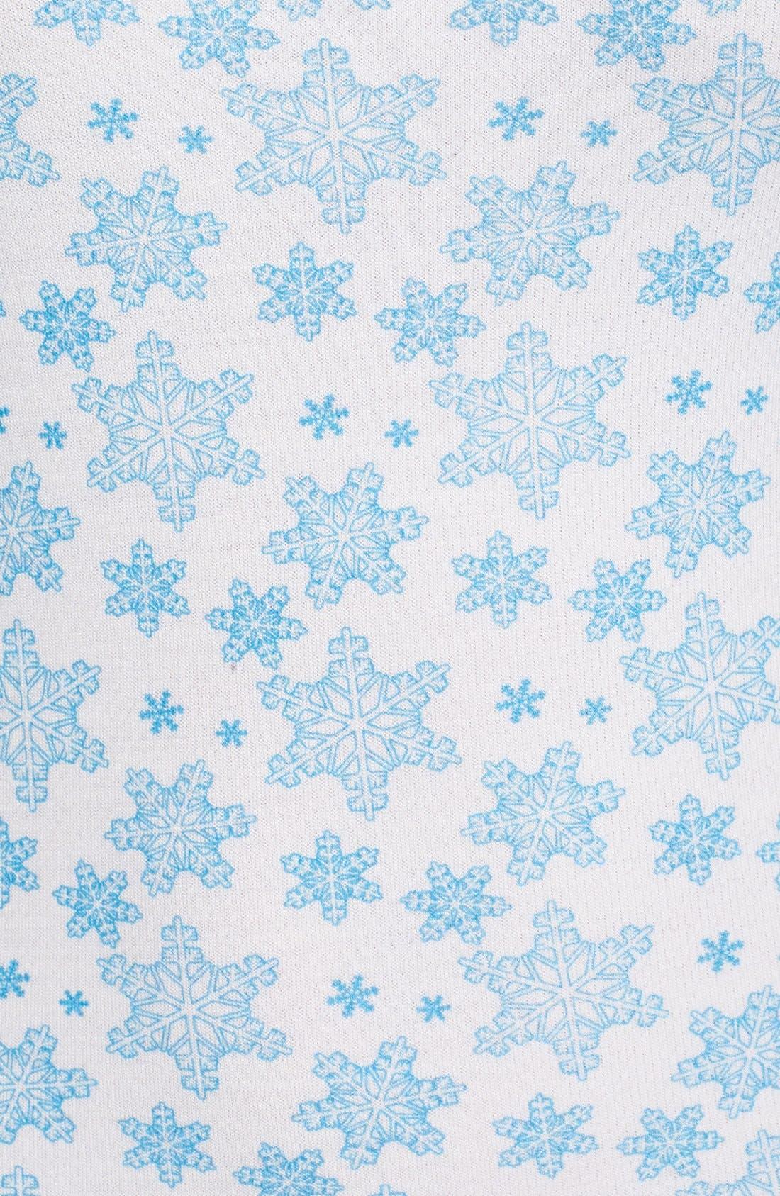 Alternate Image 5  - Helly Hansen 'Freeze Prowool' Half Zip Turtleneck