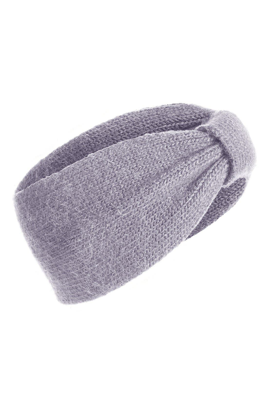 Main Image - Tasha Knit Head Wrap