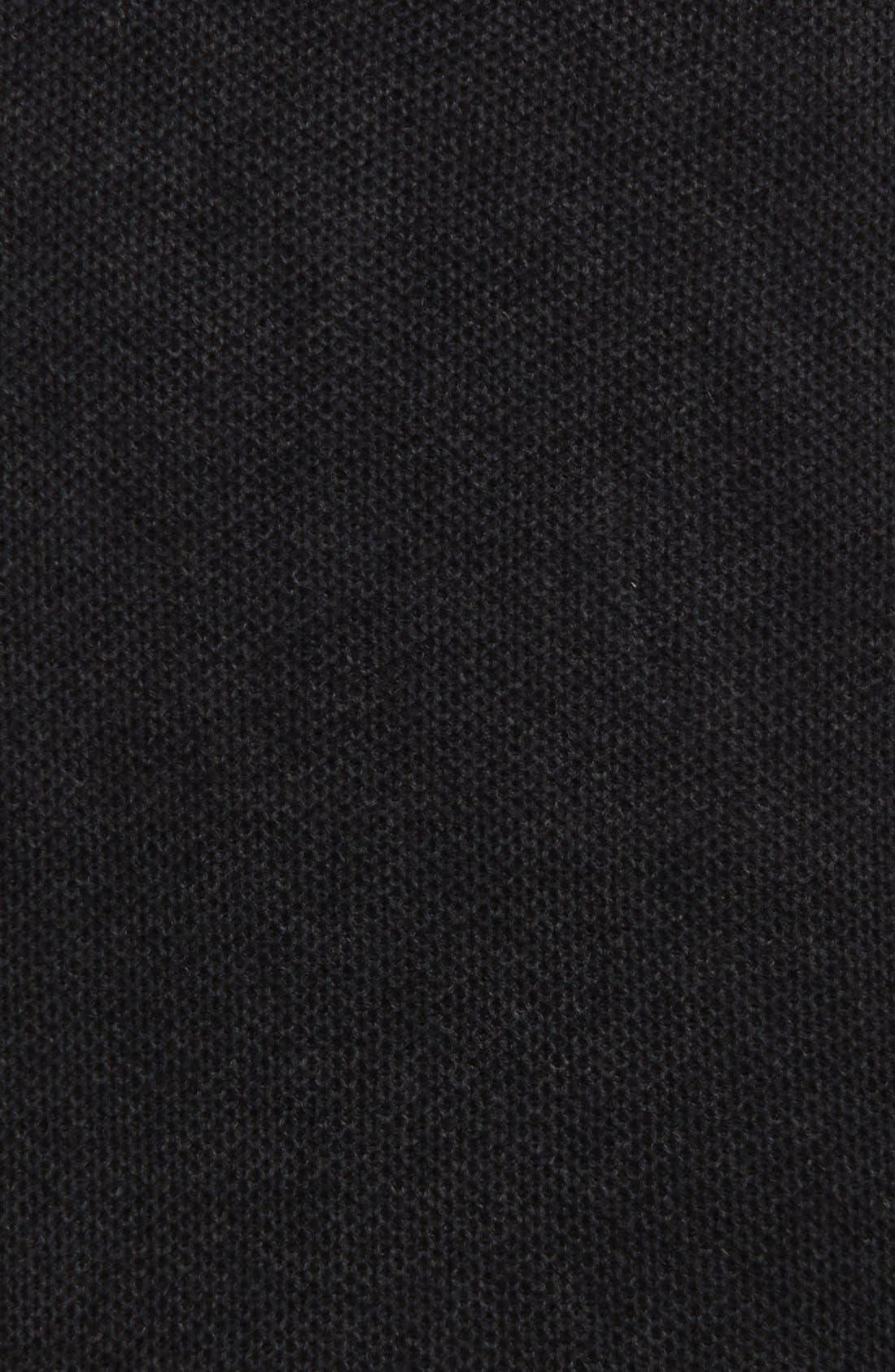 Alternate Image 3  - Halogen® Knit Cashmere Infinity Scarf