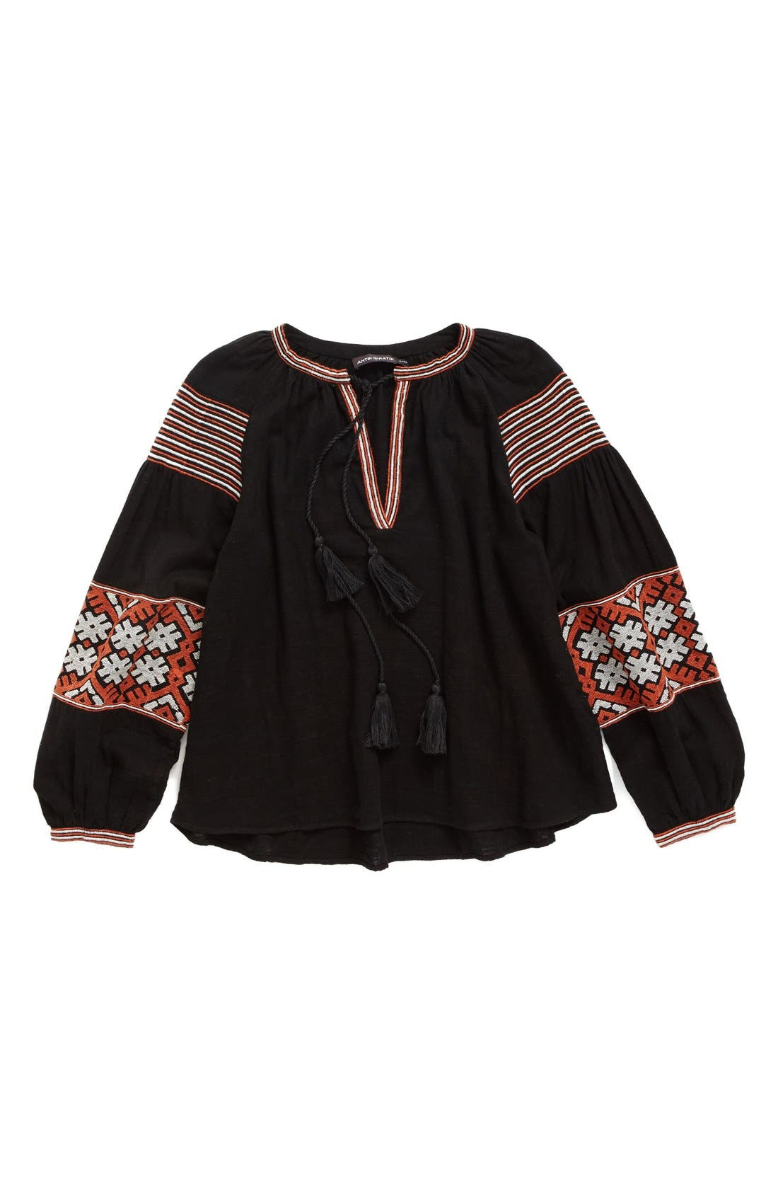 Alternate Image 1 Selected - Antik Batik Modi Blouse