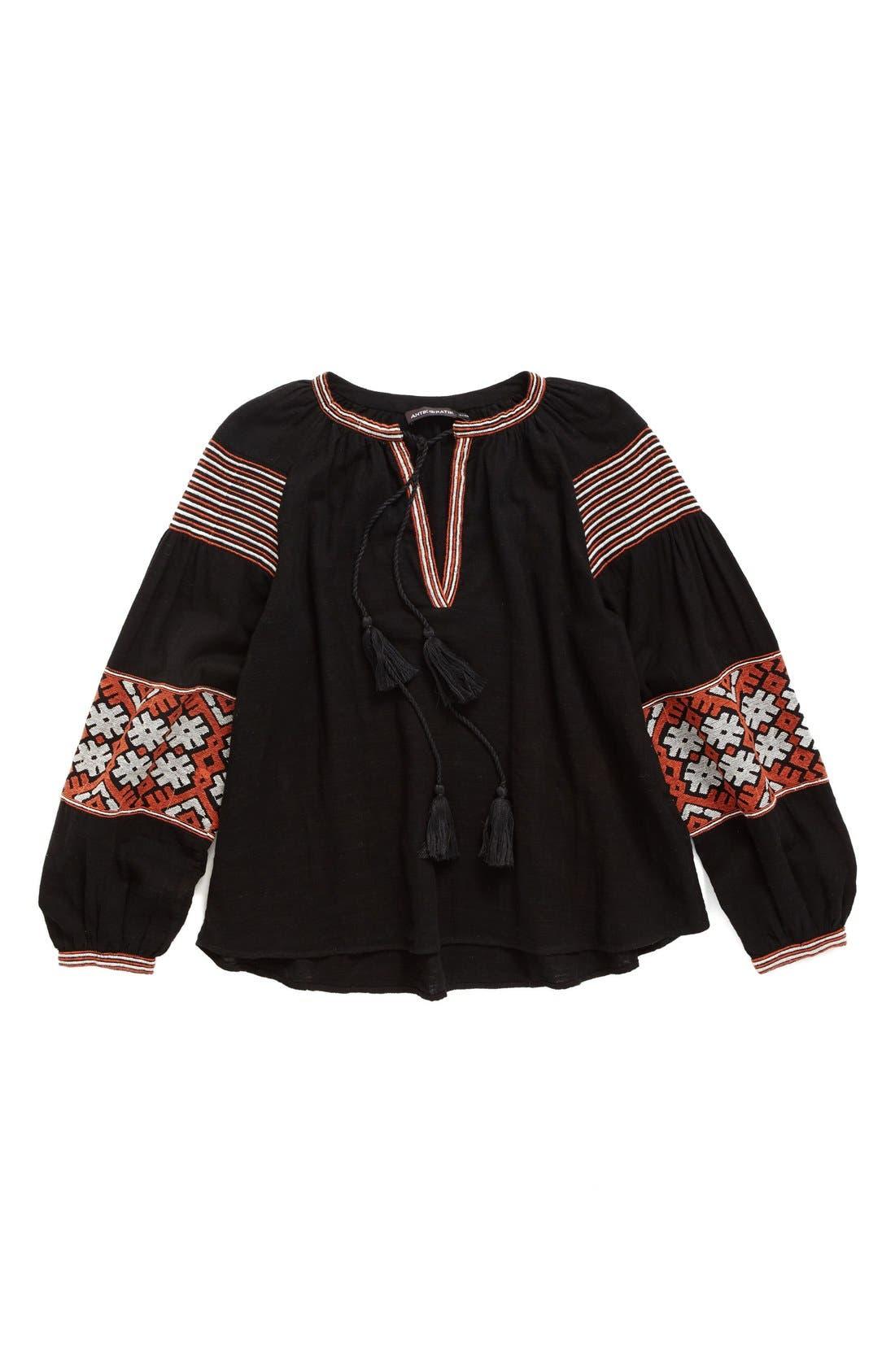 Main Image - Antik Batik Modi Blouse