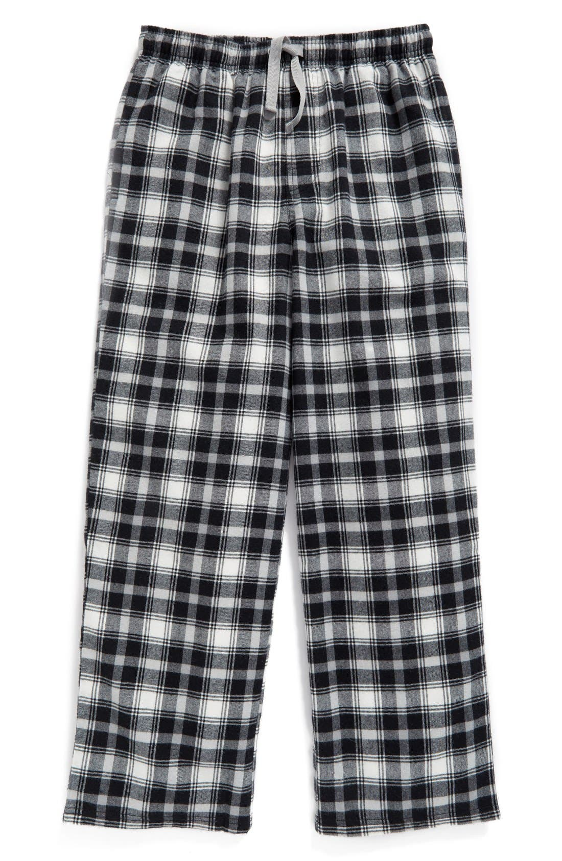 Main Image - Tucker + Tate Flannel Pajama Pants (Little Boys & Big Boys)