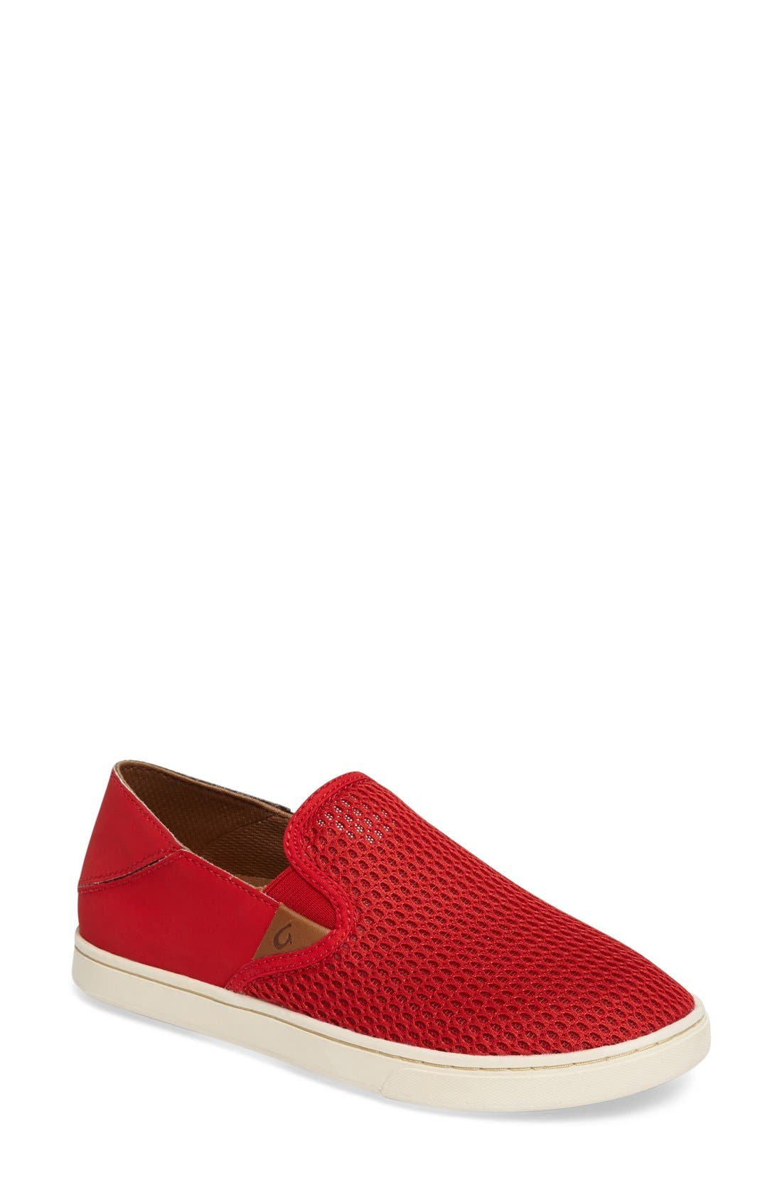 Alternate Image 1 Selected - OluKai 'Pehuea' Slip-On Sneaker (Women)