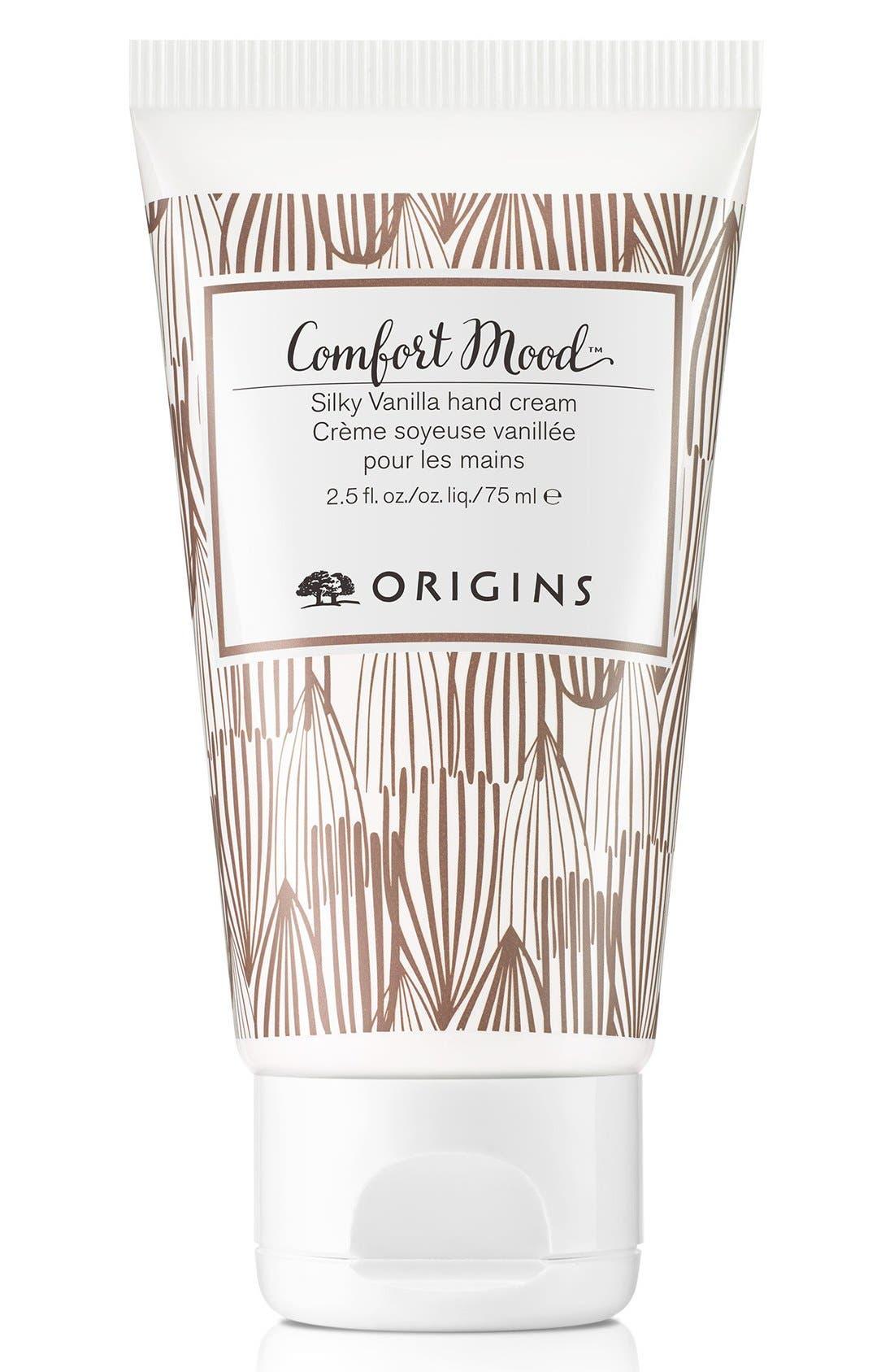 Origins Comfort Mood™ Silky Vanilla Hand Cream
