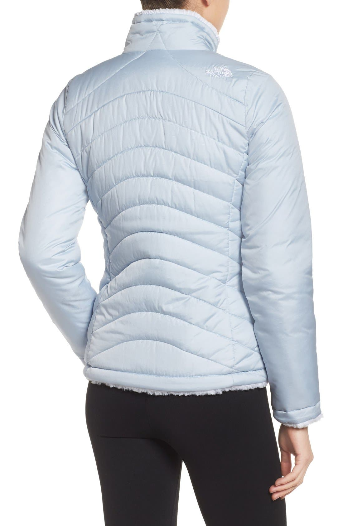 Alternate Image 2  - The North Face 'Mossbud Swirl' Water Resistant Jacket