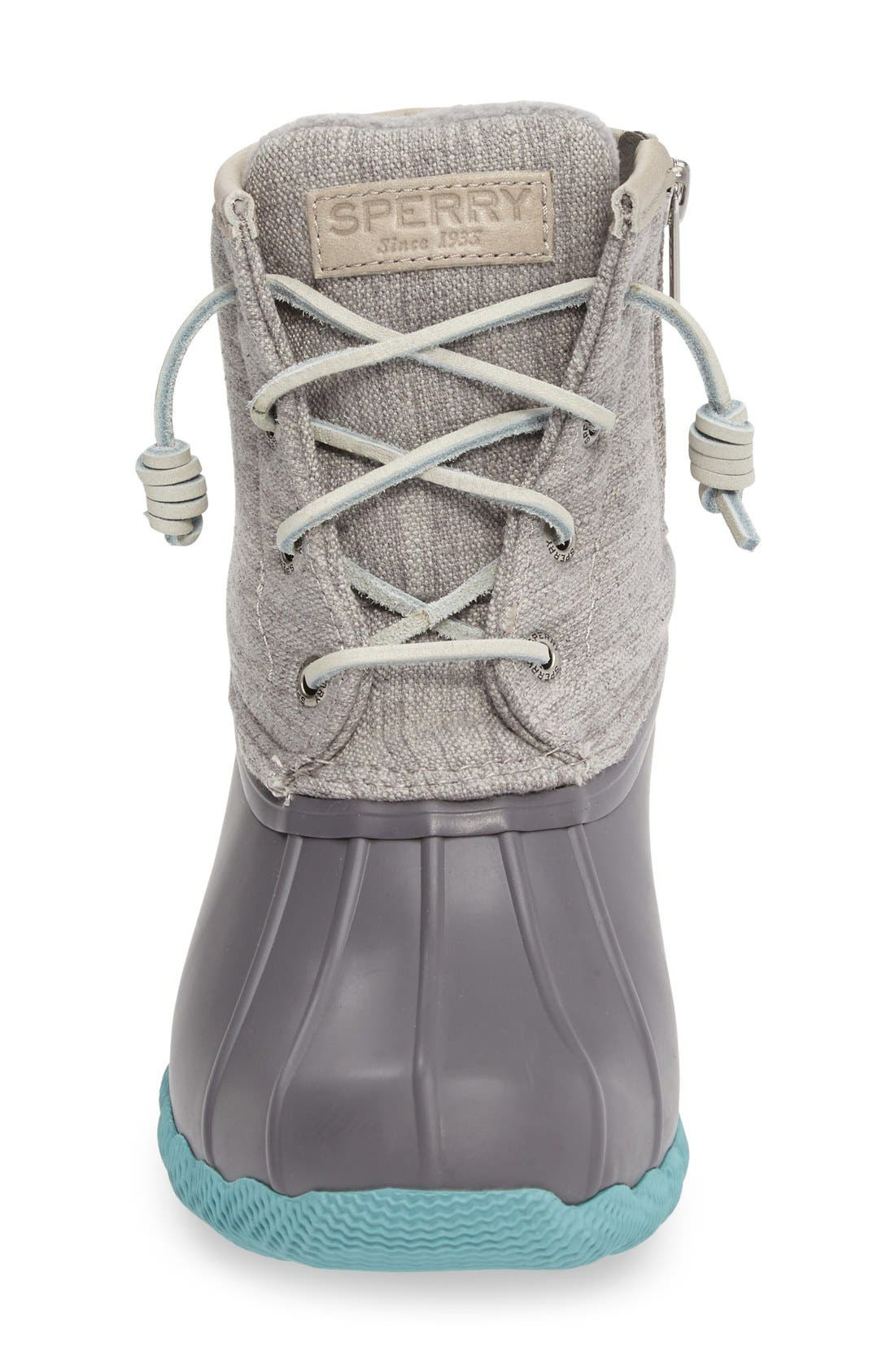 Alternate Image 3  - Sperry 'Saltwater' Duck Boot (Women)