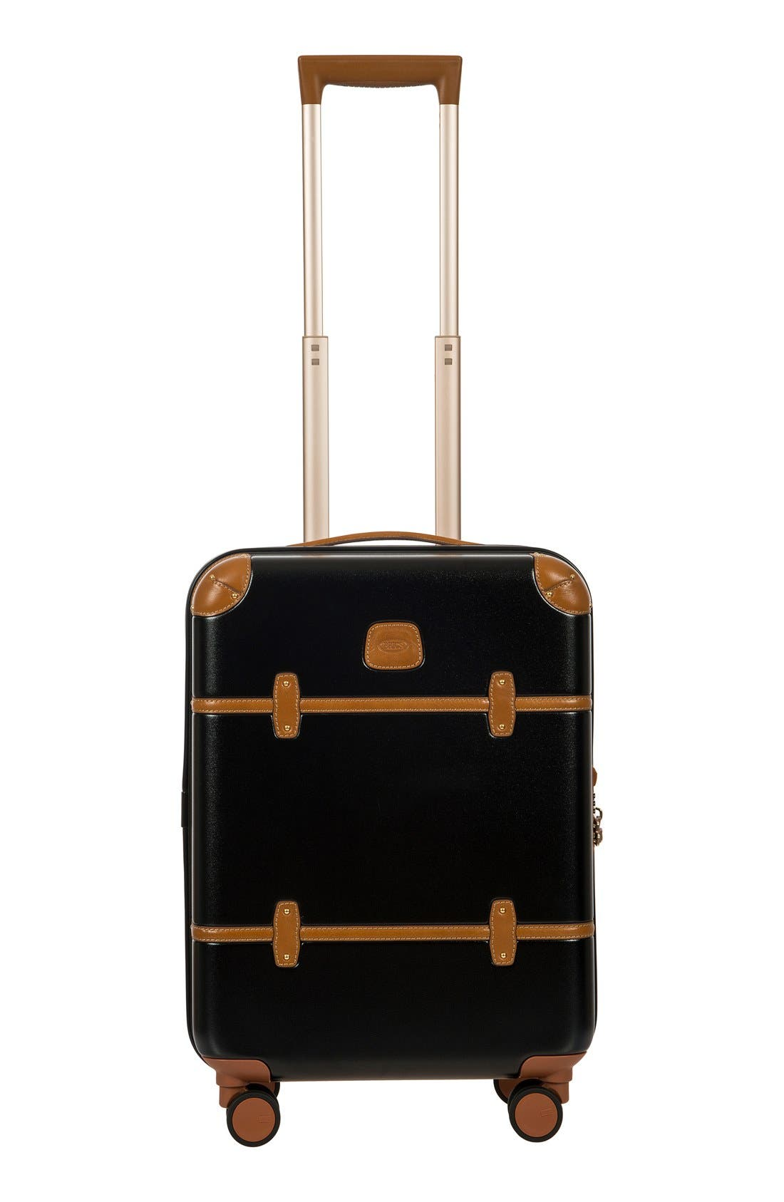 Bric's Bellagio 2.0 21 Inch Rolling Carry-On