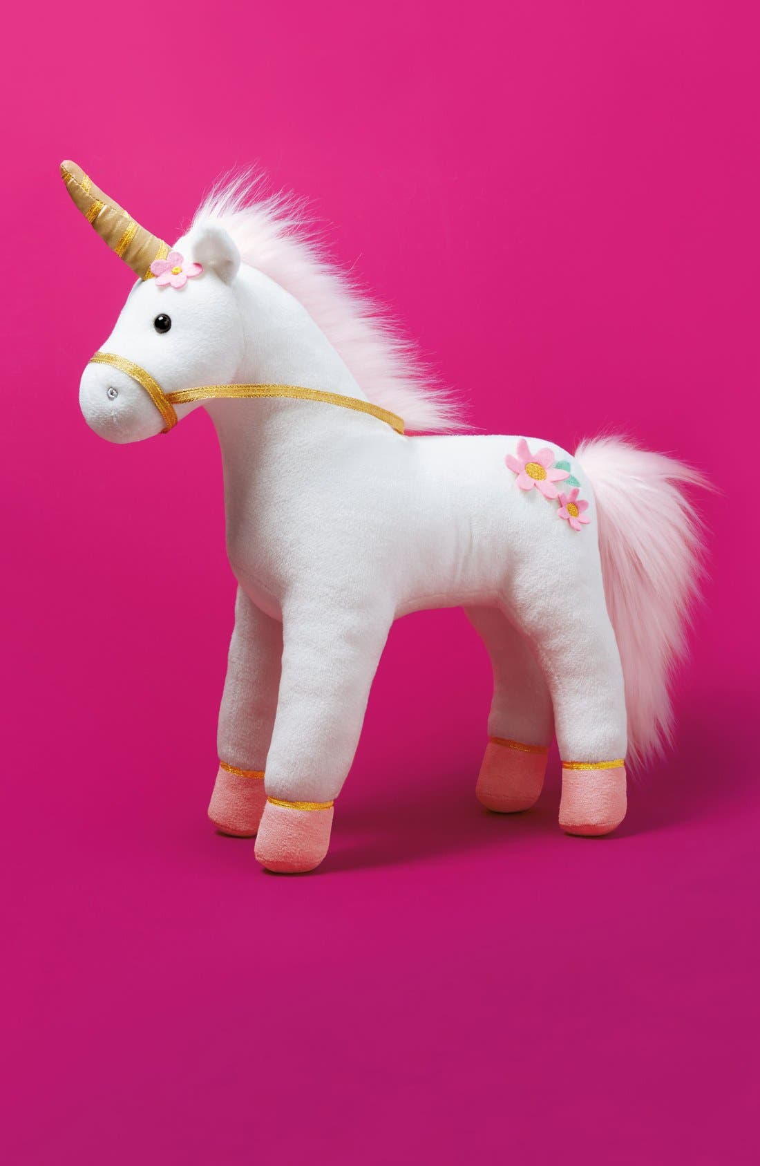 Alternate Image 2  - Gund LilyRose Unicorn Stuffed Animal