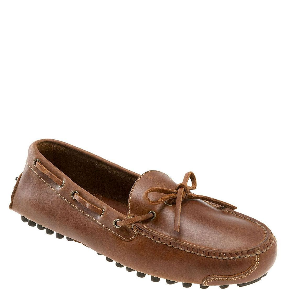 Alternate Image 1 Selected - Cole Haan 'Gunnison' Moccasin