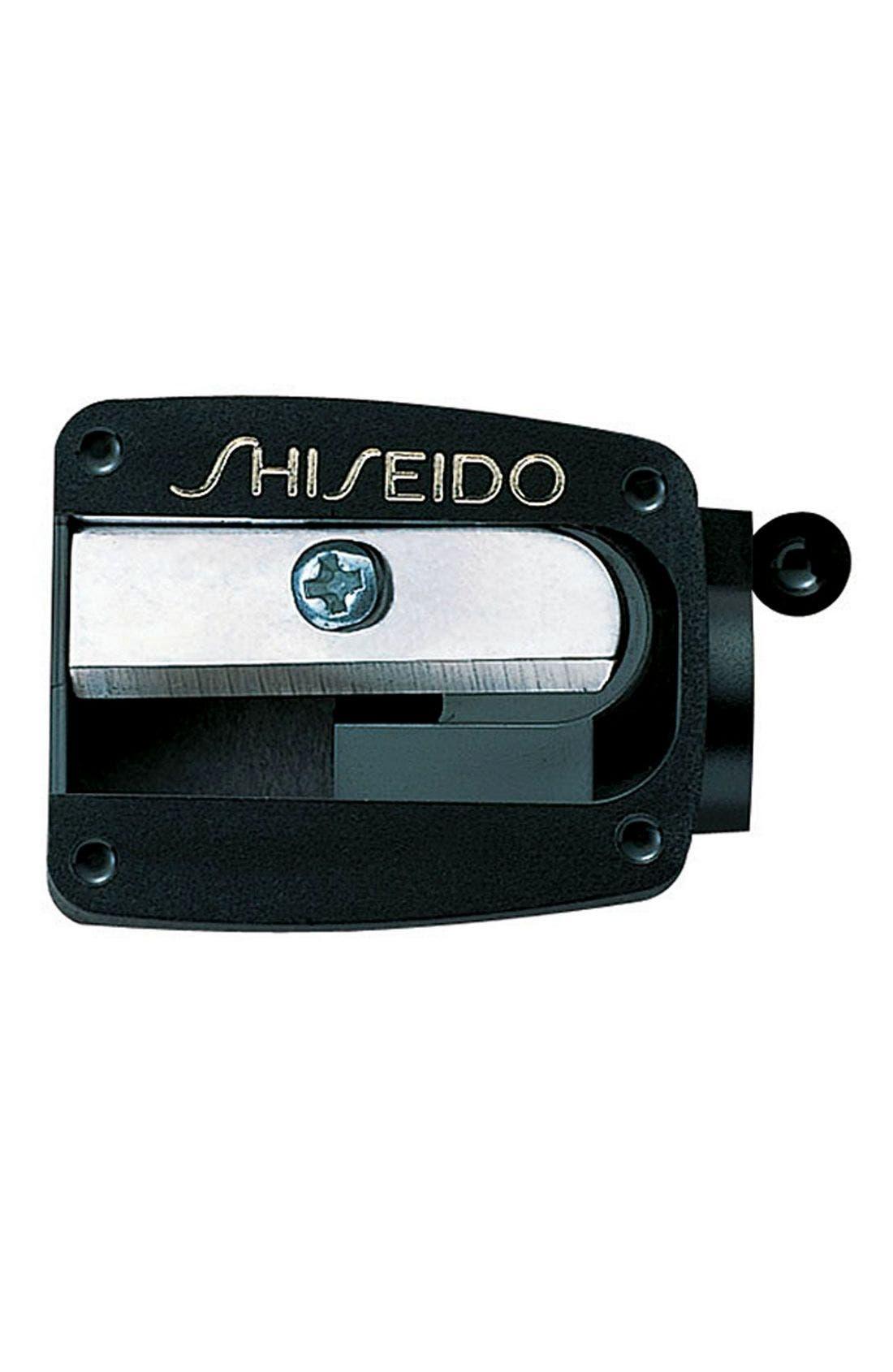 Shiseido 'The Makeup' Sharpener
