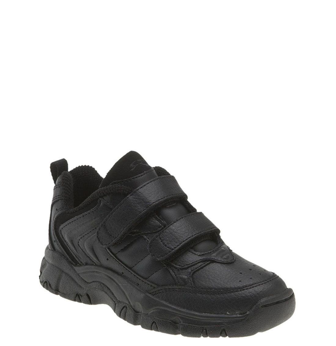 Alternate Image 1 Selected - Stride Rite 'Austin H&L' Sneaker (Toddler, Little Kid & Big Kid)