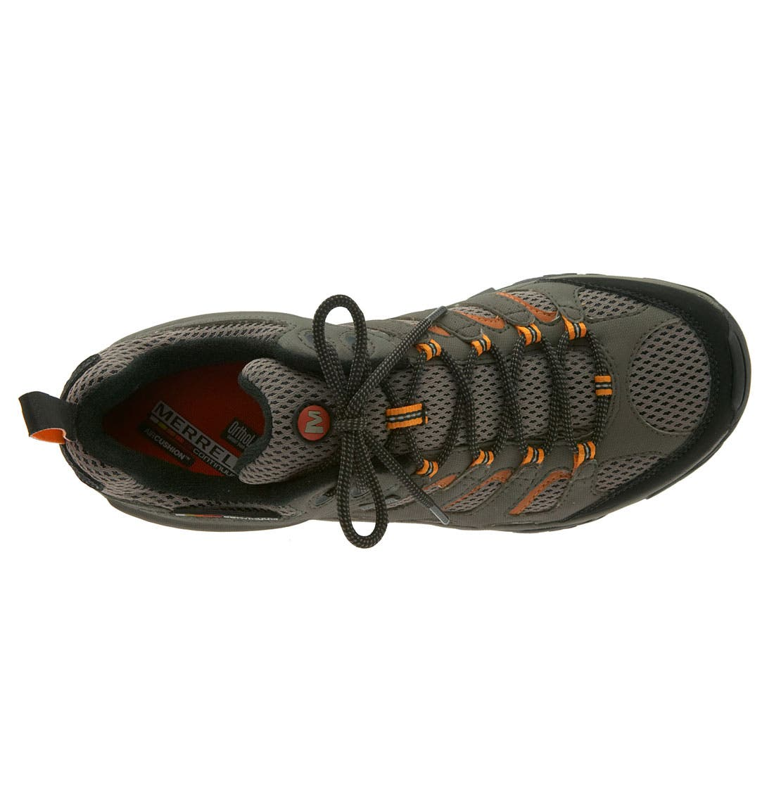 Alternate Image 3  - Merrell 'Moab GTX XCR' Hiking Shoe (Men)