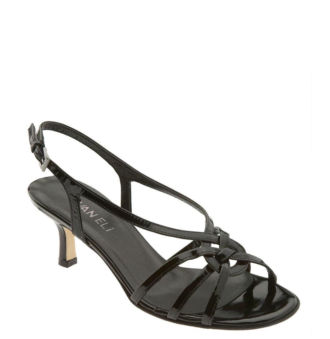 Alternate Image 1 Selected - VANELi 'Modesta' Sandal