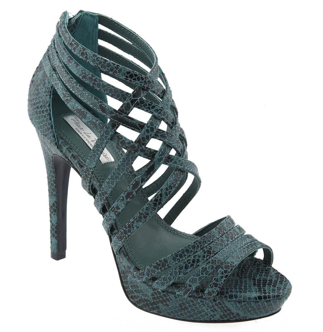 Alternate Image 1 Selected - Pour la Victoire 'Bethanie' Sandal