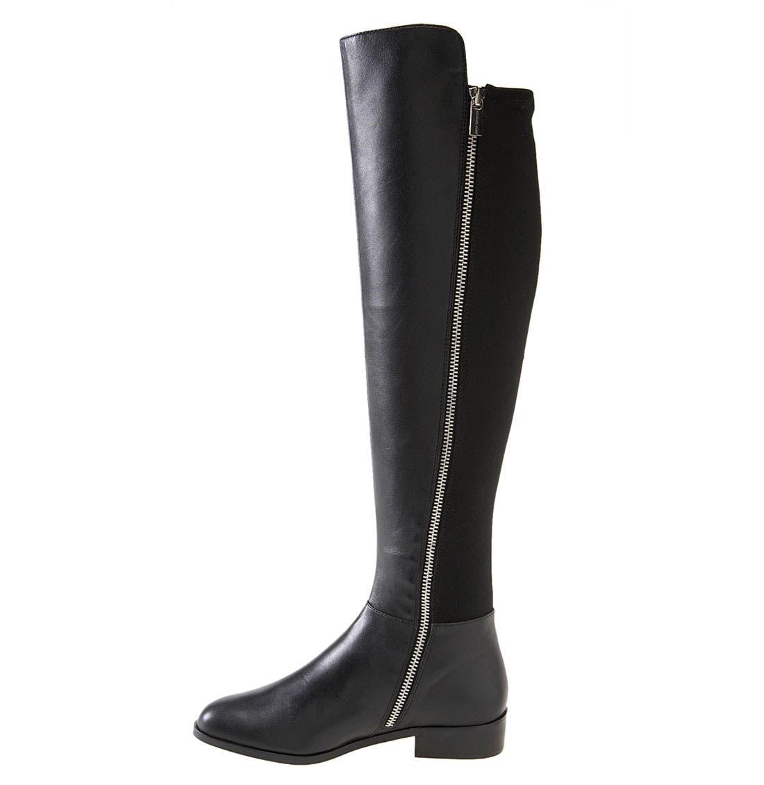 Alternate Image 2  - MICHAEL Michael Kors 'Bromley' Over the Knee Boot