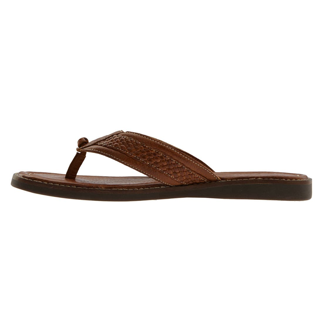 Alternate Image 2  - Tommy Bahama 'Anchors Away' Flip Flop