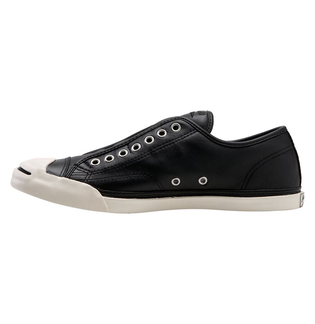 Alternate Image 2  - Converse 'Jack Purcell LP' Slip-On Sneaker