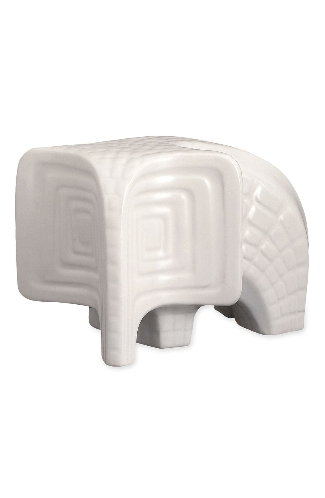 Alternate Image 1 Selected - Jonathan Adler Ceramic Elephant