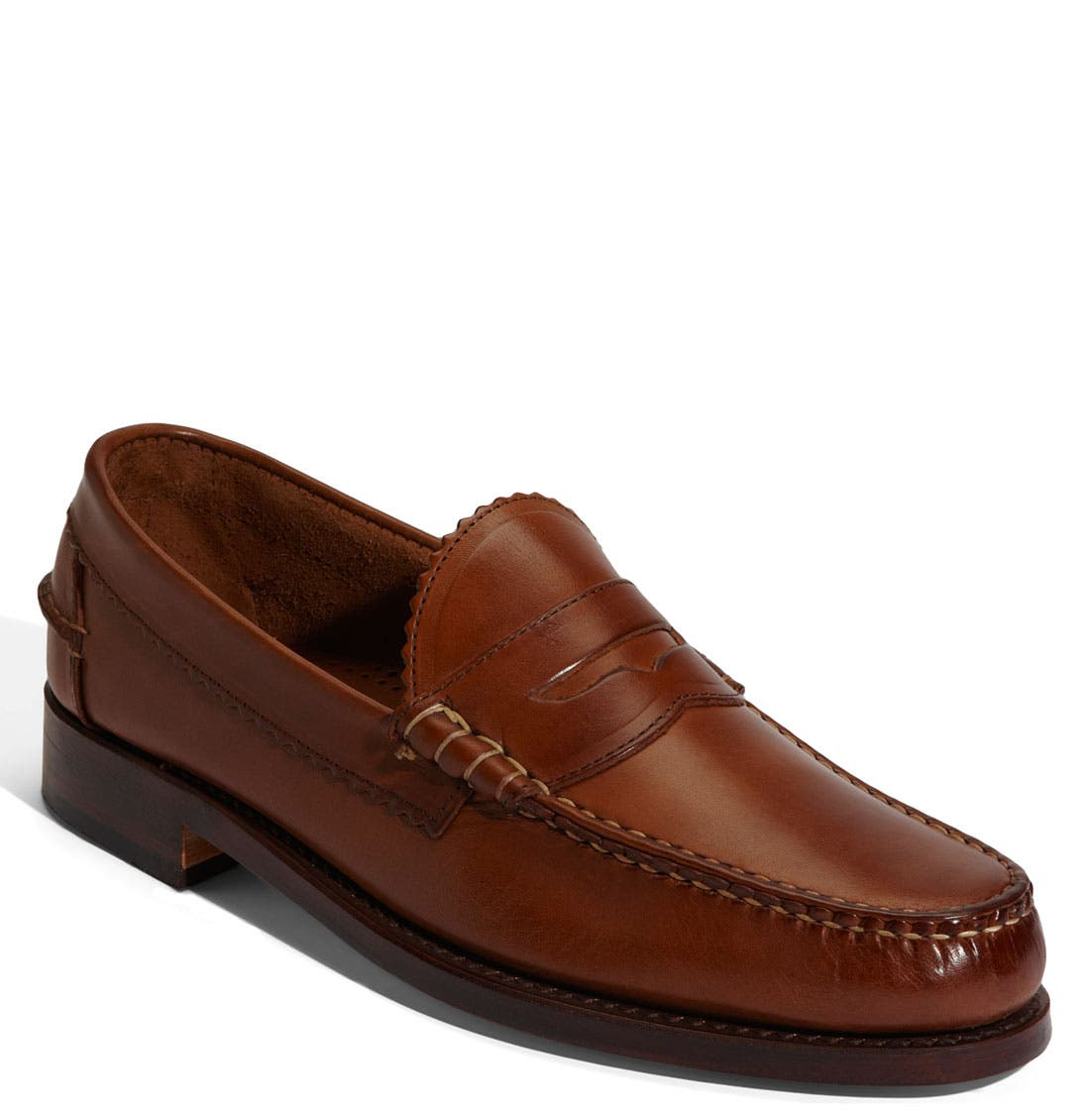 Alternate Image 1 Selected - Allen Edmonds 'Kenwood' Penny Loafer (Men)